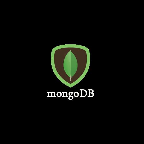 mongodb logo png