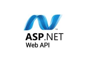 ASP.net Web API logo